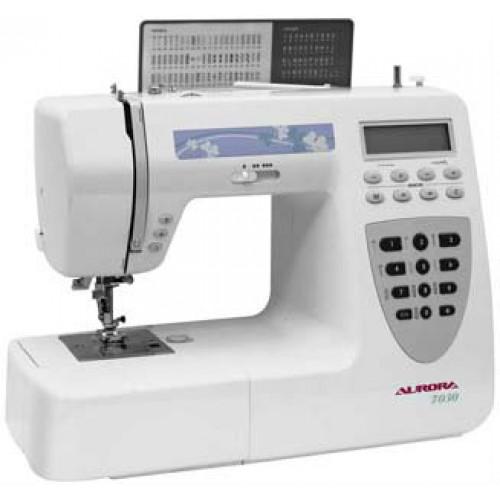 Швейная машинка Aurora 7030