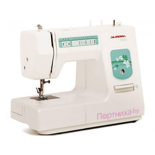 Швейная машинка Aurora 7010