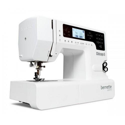 Швейная машинка Bernette Chicago 5