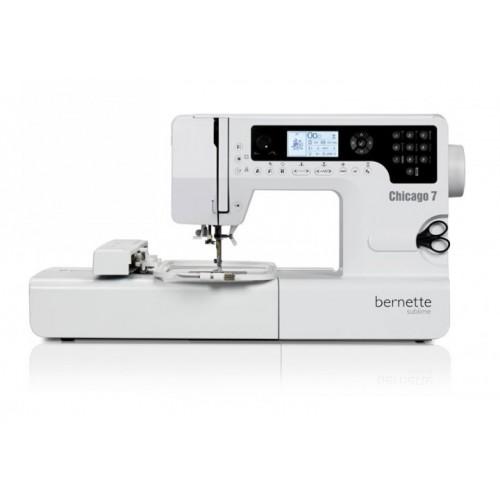 Швейная машинка Bernette Chicago 7