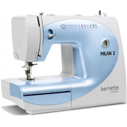 Швейная машинка Bernette Milan 2 (2055)