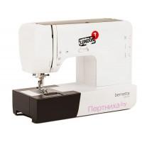 Швейная машинка Bernette London 7 (20)