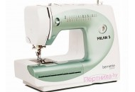 Швейная машинка Bernette Milan 5 (Berninf 2066)