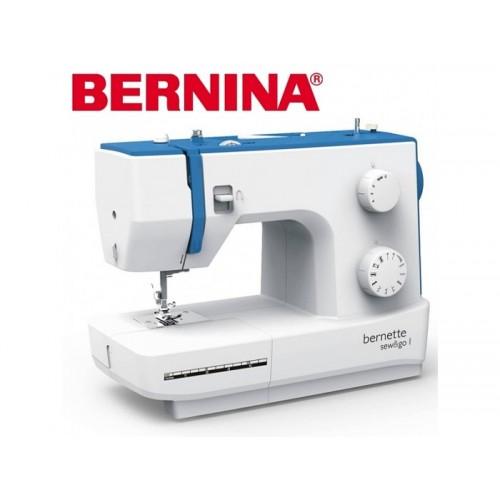 Швейная машинка Bernette Sew&go 1