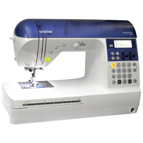 Швейная машинка Brother INNOV-IS 650