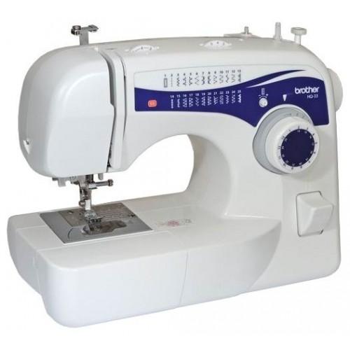 Швейная машинка Brother HQ-33