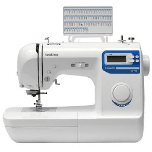 Швейная машинка Brother JS-70