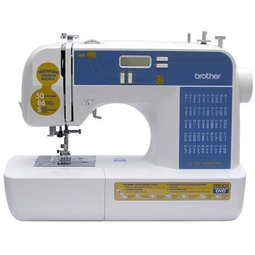 Швейная машинка Brother JS-50
