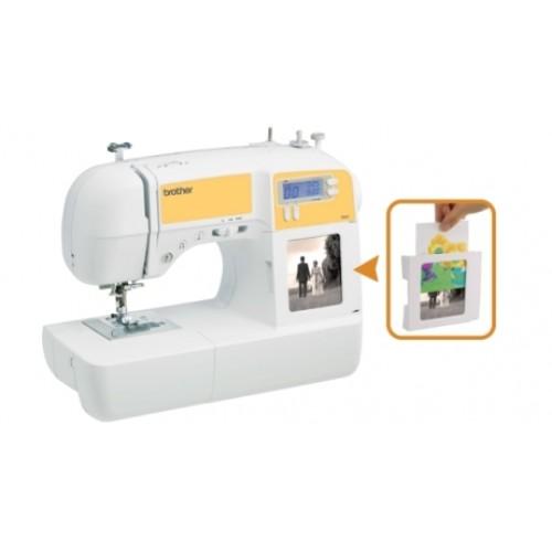 Швейная машинка Brother MS-60