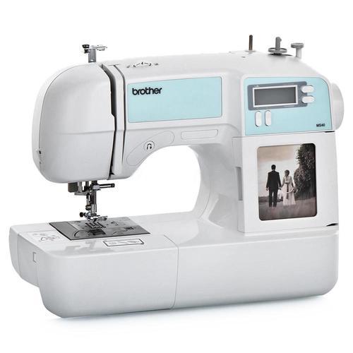 Швейная машинка Brother MS40