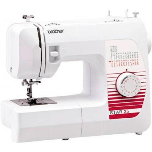 Швейная машинка Brother Star 25