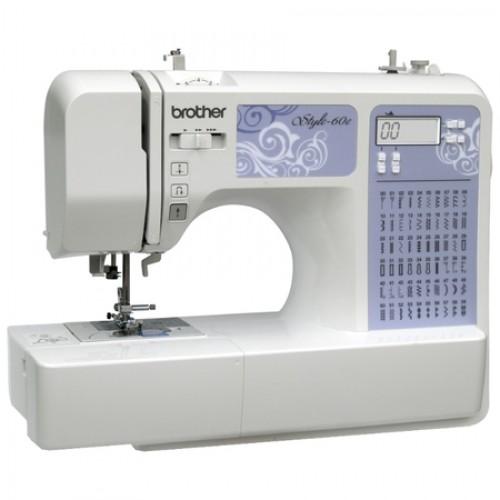 Швейная машинка Brother Style 60 e