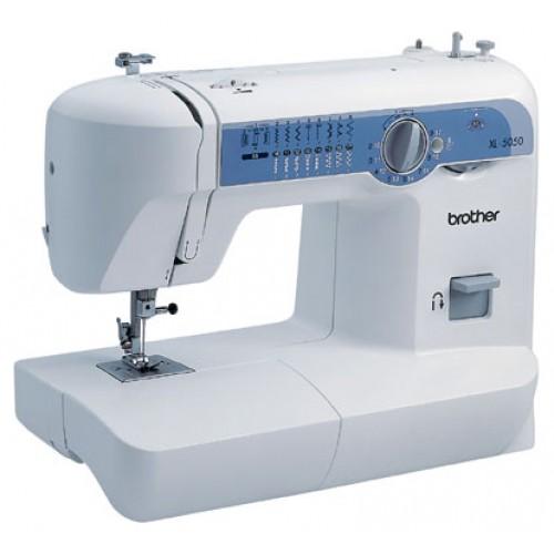 Швейная машина Brother XL-5050
