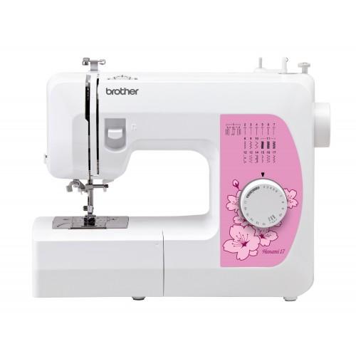 Швейная машинка Brother Hanami 17