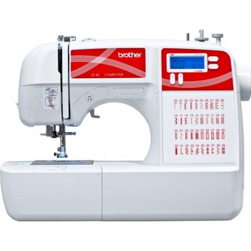Швейная машинка Brother JS-40