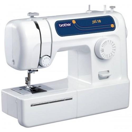 Швейная машинка Brother JSL 18