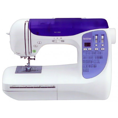 Швейная машинка Brother NX-200