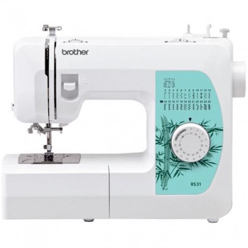 Швейная машинка Brother RS 31