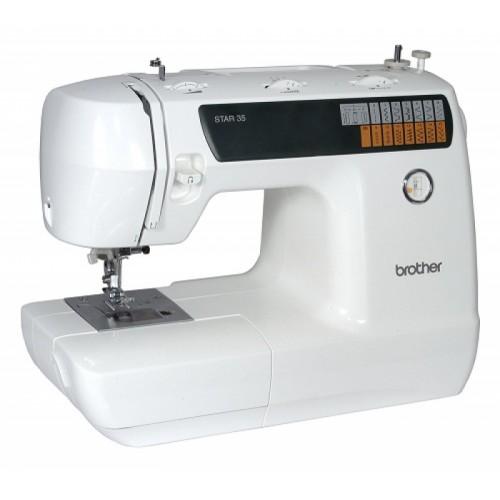 Швейная машинка Brother Star 35