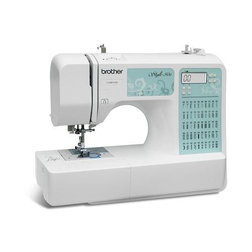 Швейная машинка Brother Style 50 e
