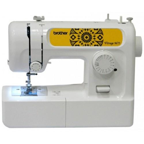 Швейная машинка Brother Vitrage M73