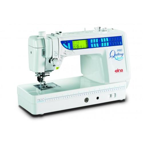 Швейная машинка Elna 7300