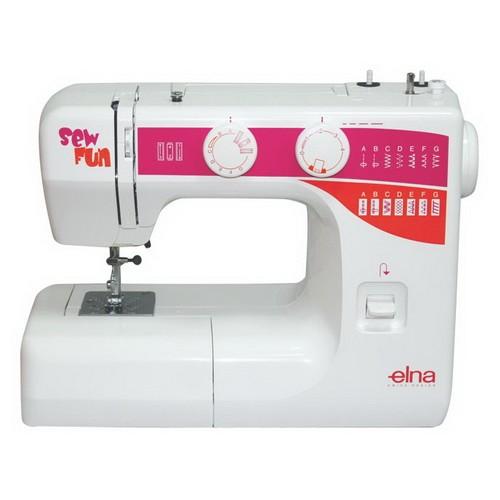 Швейная машинка Elna 1000 Sew Fun