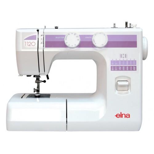 Швейная машинка Elna 1120
