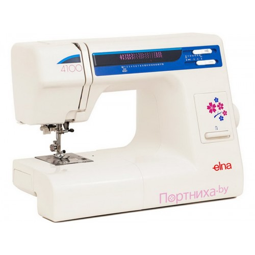 Швейная машинка Elna 4100