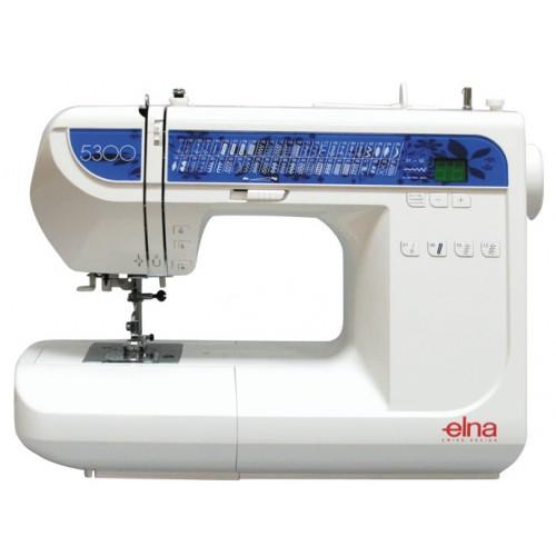 Швейная машинка Elna 5300