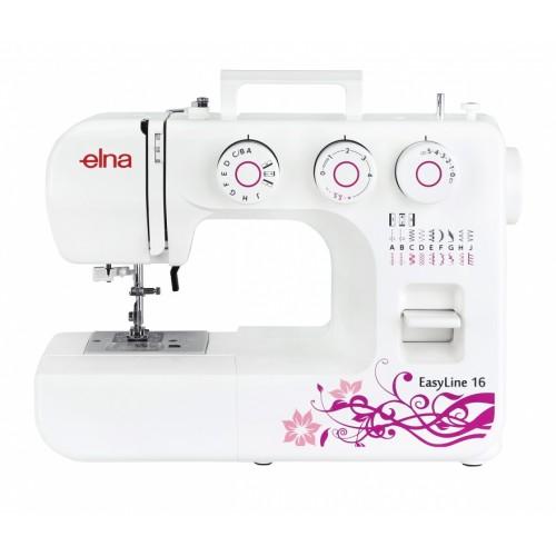 Швейная машинка EasyLine 16