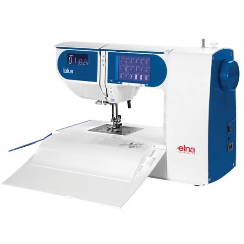 Швейная машинка Elna Lotus