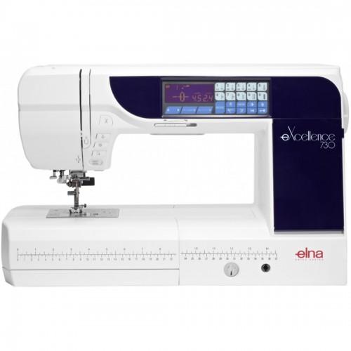 Швейная машинка Elna eXcellence 730