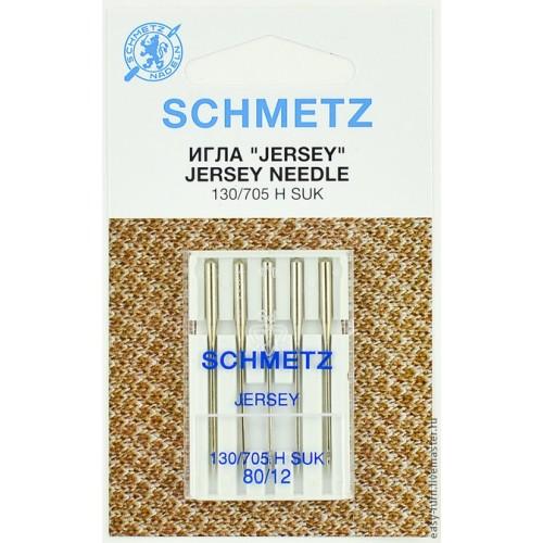 Иглы Schmetz для трикотажа