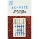 Иглы Schmetz для кожи