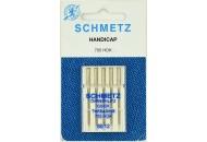 Иглы Schmetz легковдеваемые