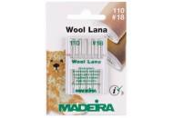 Иглы Wool Lana № 110 5шт