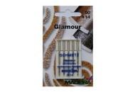 Иглы Glamour №90, 5шт