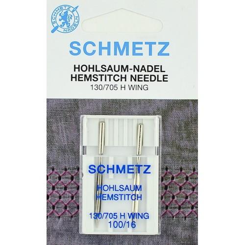 Иглы Schmetz для мережки