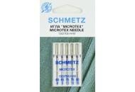 Иглы Schmetz микротекс (особо острые)