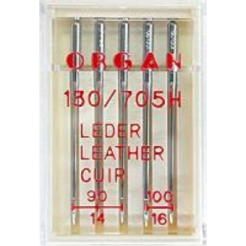 Игла Organ для кожи