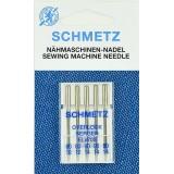 Иглы Schmetz для оверлоков и плоскошовных машин