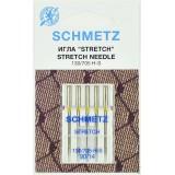 Иглы Schmetz для стрейча