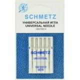 Иглы Schmetz универсальные
