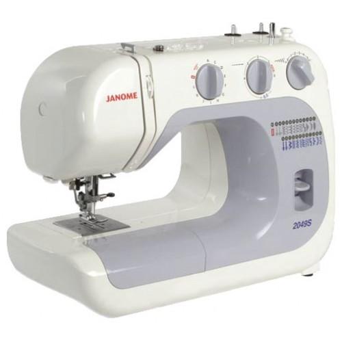 Швейная машинка Janome 2049S
