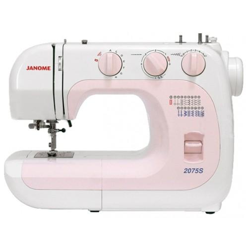 Швейная машинка Janome 2075S