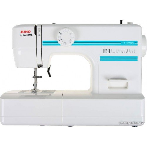 Швейная машинка Janome Juno 2206