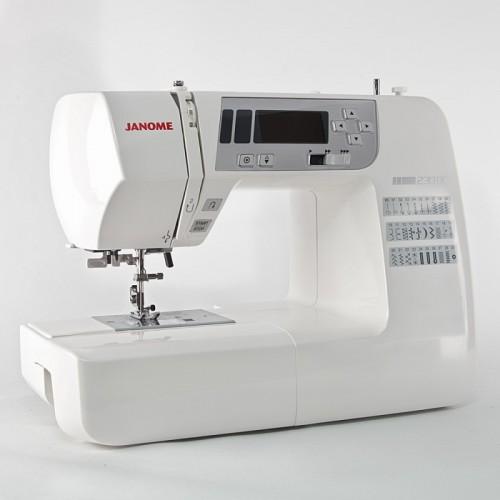 Швейная машинка Janome DC 230