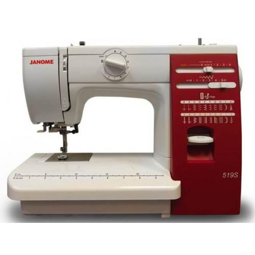 Швейная машинка Janome 519s
