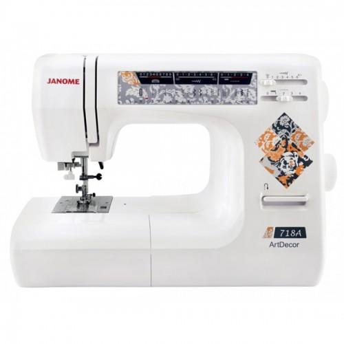 Швейная машинка ArtDecor 718A